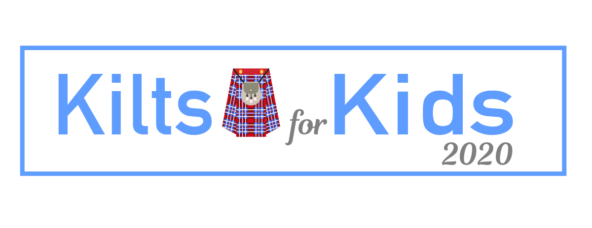 Ronald McDonald House Charities Kilts for Kids 2020